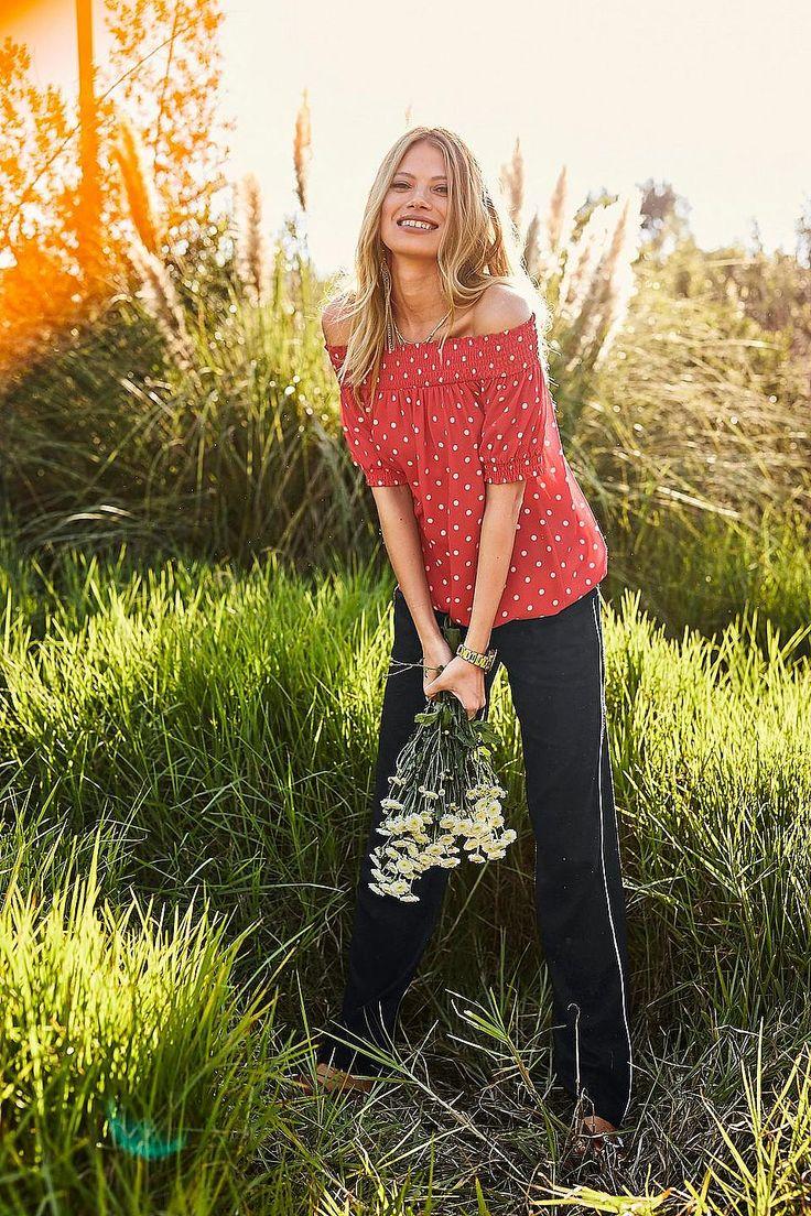 Aniston by BAUR – die Marke für modebewusste Frauen #anistonbybaur #baur #sommermode #damenmode   – BAUR Fashion, Home, Lifestyle