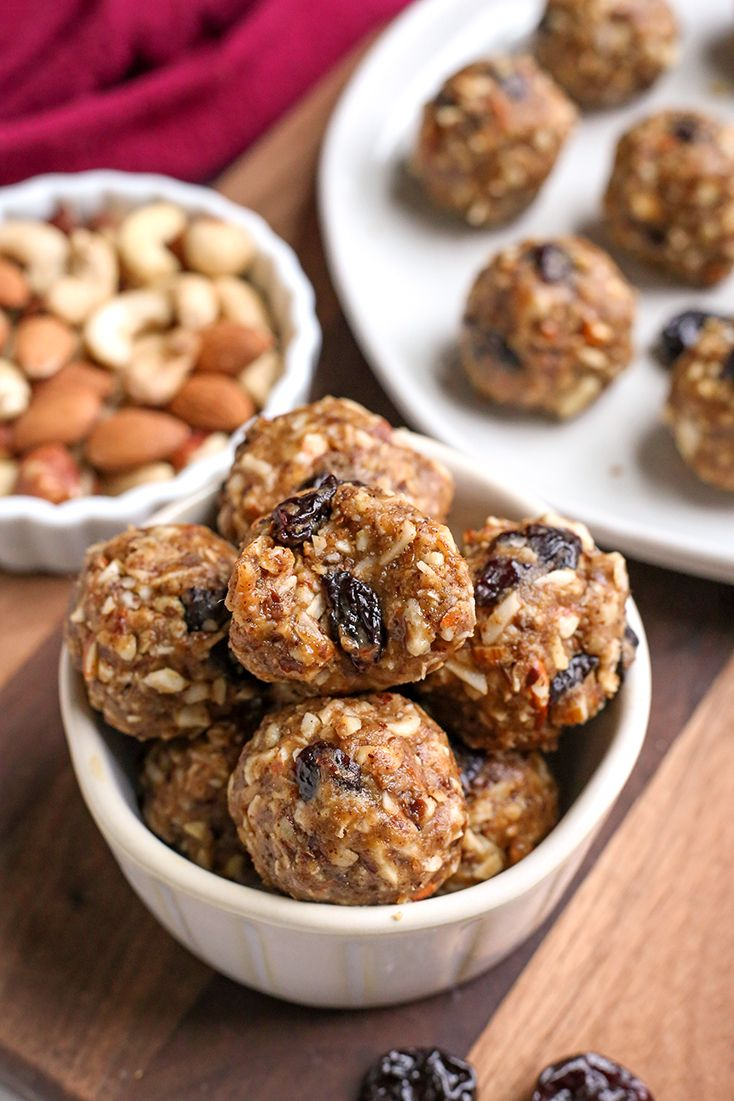 Jun 15, 2020 – These Tart Cherry Granola Bites are grain free, packed with healthy fats, and so delicious! A great no-ba…