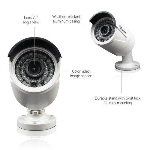 Swann Nhd 815 Srnhd 815cam 3mp Ip Super Hd Network Security Camera For 7300 7400 Security Camera Network Security Apartment Floor Plan