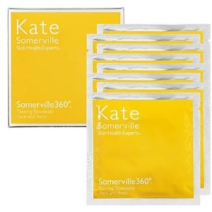 Kate Somerville Self Tanning Towelettes