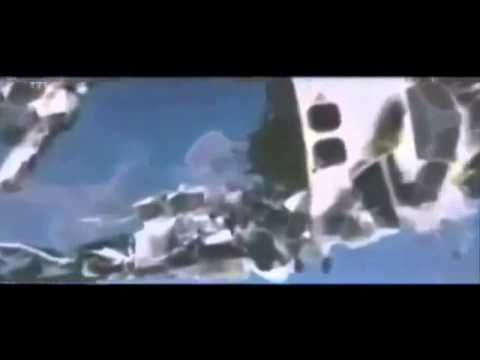space shuttle columbia footage - photo #45