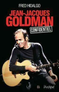 Jean Jacques Goldman - CONFIDENTIEL