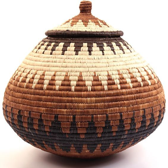 South African Baskets: 197 Best Botswana And South Africa Images On Pinterest