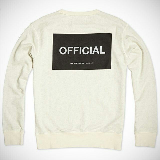 #our #legacy #reversible #sweat