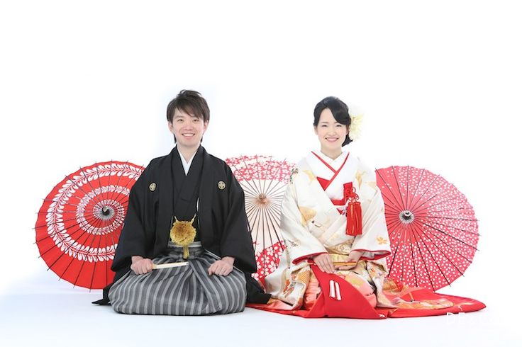和装スタジオ写真|スタジオプラン|大阪の結婚写真・フォトウエディング専門スタジオTVB
