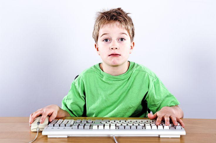 sosyal medya çocuk