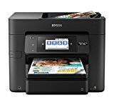 Epson WorkForce Pro WF-4740 Wireless All-in-One Color Inkjet Printer, Copier, Scanner with Wi-Fi Direct Get heavy-duty performance for your busy workgroup with the WorkForce Pro WF-4740 https://thehomeofficesupplies.com/epson-workforce-pro-wf-4740-wireless-all-in-one-color-inkjet-printer-copier-scanner-with-wi-fi-direct/