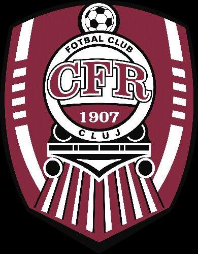 CFR cluj fotbal 1907