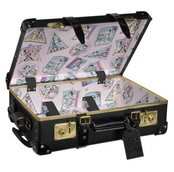 Ap Trolley Suitcase Black. Stylish and luxurious, perfect for business liaisons and romantic rendezvous. This ultra chic case is available in matt...   Worldwide shipping and international currencies.   www.UKAdultStores.com      #UK #ukadultstores #adult #stores #sex #sexy #erotic #anal #vibrators #bondage #penis #pumps #vaginal #anus #latex #lingerie #underwear #lace #leather #corsets #prostate #gay #straight #men #women #fashion #dildos #dolls #sexdolls #pleasure