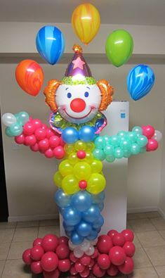 many balloons - Google Search