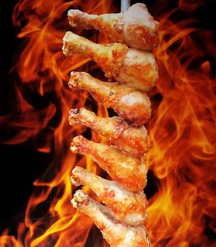 Galpao Gaucho:Brazilian BBQ w/ Grilled Jalapeno $10