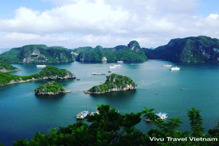 Voyage lune de miel au Vietnam et Cambodge