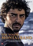 The Young Montalbano: Episodes 7-9 [3 Discs] [DVD]