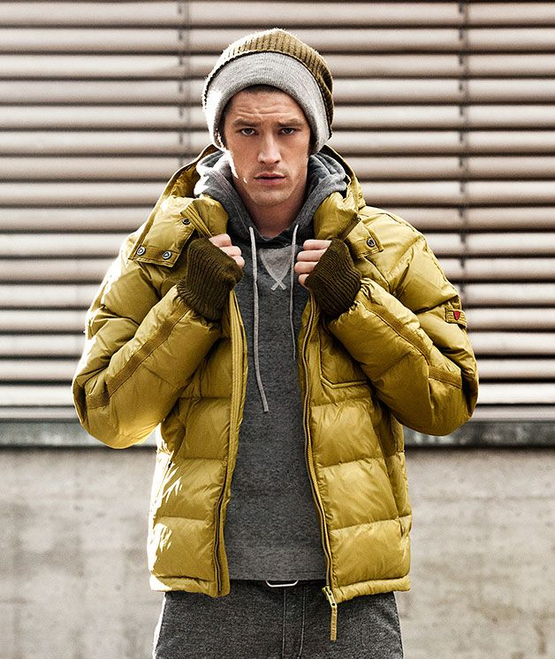 STRELLSON Men - Sportswear Automne/Hiver 2013
