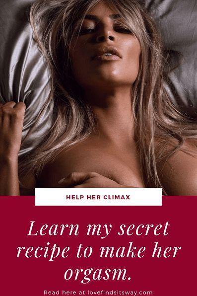 Female orgasam tips