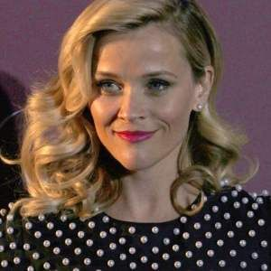 Reese Witherspoon - Retro waves