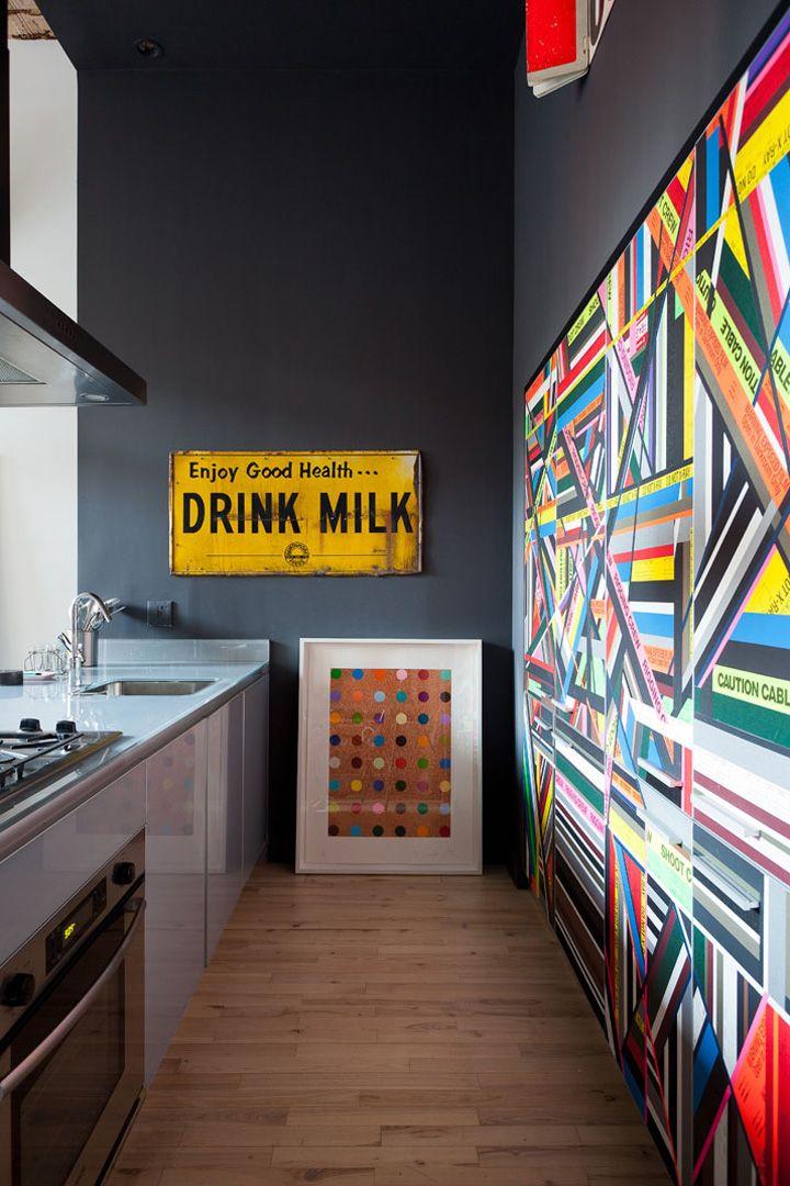 Toques divertidos na decoração. Veja: http://www.casadevalentina.com.br/blog/detalhes/toques-divertidos-na-decoracao-3106 #decor #decoracao #interior #design #casa #home #house #idea #ideia #detalhes #details #style #estilo #casadevalentina #produtos #products #online #kitchen #cozinha