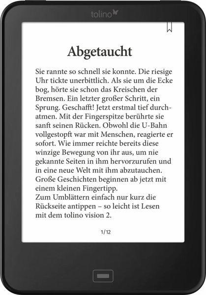 EBook Reader: Alle Geräte im Test - http://ift.tt/2bmXFfI