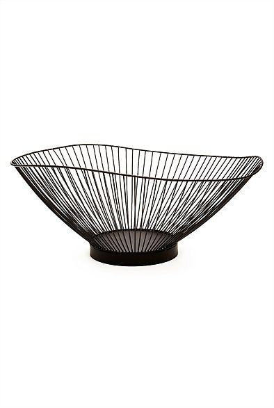 Wire Bowl #witcherywishlist