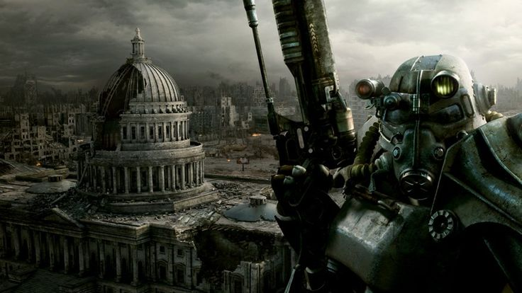 12 Fallout