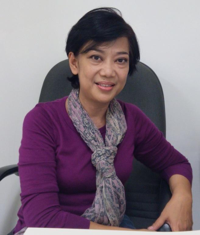 Liza Indira