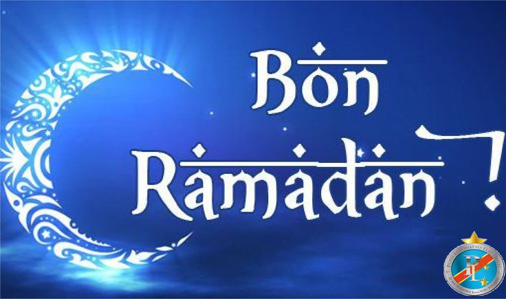 Lelo Ebandeli ya FUENI ya sanza ya #RAMADAN Aujourd'hui c'est le début du jeûne du mois du #RAMADAN  Today is the beginning of the fasting month of #RAMADAN Hoy es el comienzo del mes de ayuno del #RAMADAN