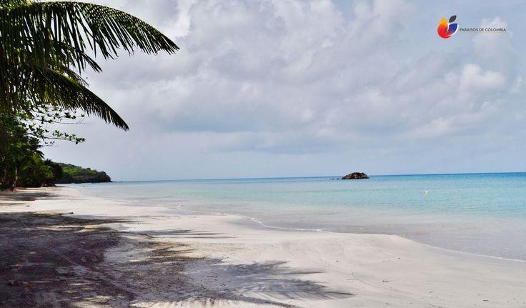Playa Suroeste, Providencia