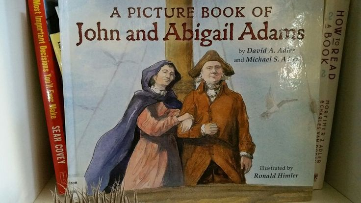 Abigail Adams Free Essay, Term Paper and Book Report