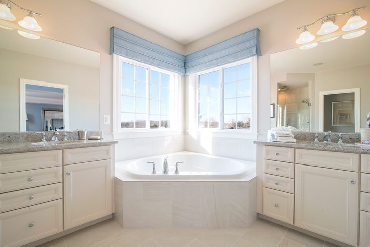 17 best images about stanley martin owner 39 s bathrooms on - Bathroom remodeling charlottesville va ...