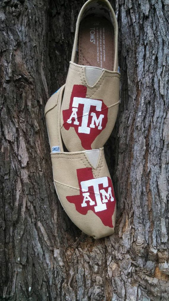 Texas A&M Aggies Graduation by RyleesMiscellanies on Etsy