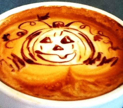 .·:*¨¨*:·. Coffee ♥ Art.·:*¨¨*:·. latte art café