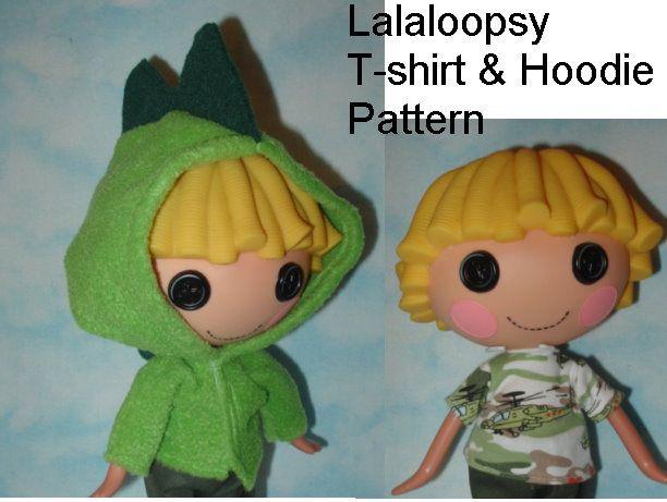 Amigurumi Doll Lalaloopsy Pattern : Best doll patterns lalaloopsy images doll
