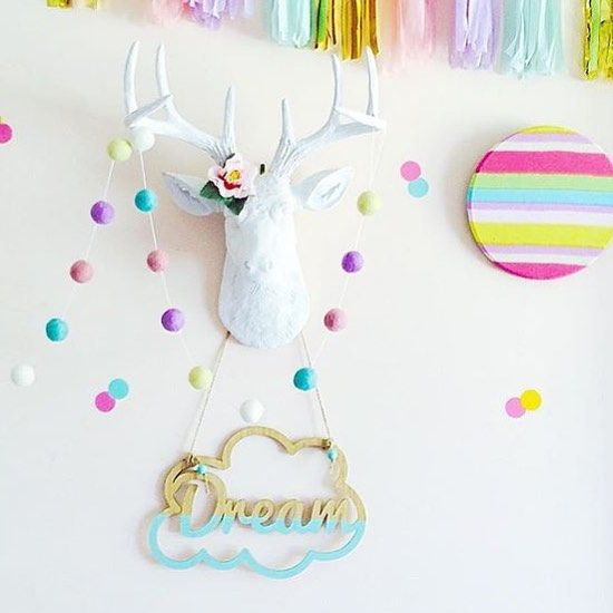 20 % off _ only for a few more hours! Cloud Dreamers are on sale too photo credit @elsa_and_chloe1 ! #decor #decorforkids #sale #shopmadeit #madeitcrush #madeitau #onsalenow #pastel #girlsdecor #girlsroom #barnerom #nursery #nurseryroom #nuserydecor by gorgeous_by_carly