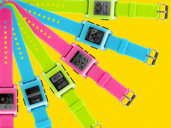 kids' wearables for education?