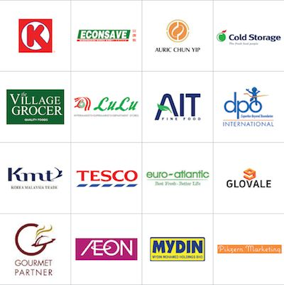 This Jan'15 to March'15, Socialwalk is bringing suppliers to meet with 20 of our Top Retail Buyers and Regional Distributors headquartered in Malaysia. Are you a supplier or exporter...