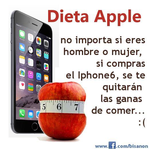 #dietas #extravagante #unpocodehumor