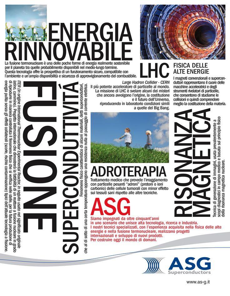 ASG Advertising - Istituzionale