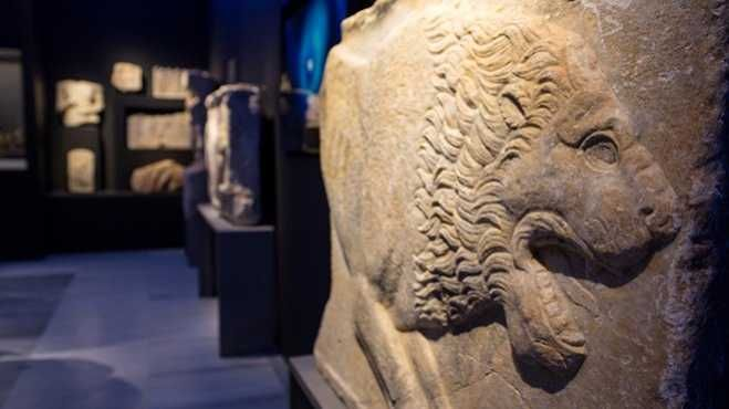 Tegea museum reopens!! This is one of the first museums established in the province and is one of the most modern where exhibits are presented with cutting-edge technology. Visit it in our classical tour http://www.discover-peloponnese.com/classical_tour_general.html #discover_peloponnese #Greece #archaeology_holidays #museum #Tegea #history #ancientGreece #culture #greektravel