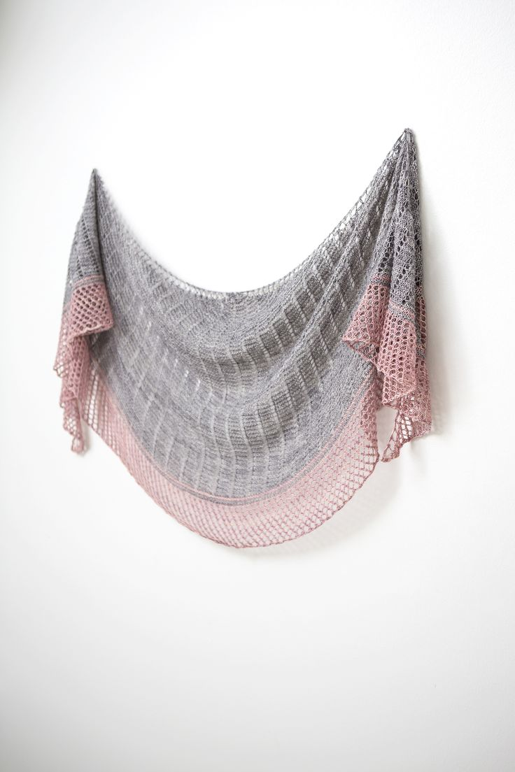 2293 best shawls wraps and ponchos images on pinterest ravelry lighthouse pattern by janina kallio bankloansurffo Gallery