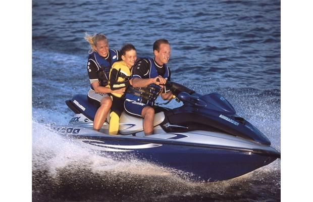 Five worth the drive: For renting a boat. Sea doo on big rideau lake, boating party on rideau via brown's at chaffey's lock, and st. Lawrence via Spencer's w do ganonoque.