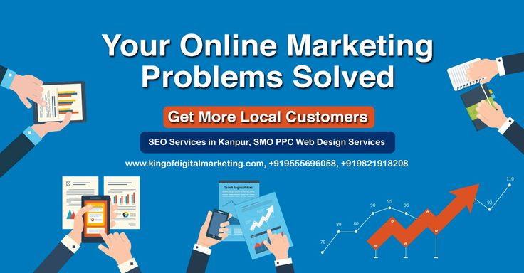 SEO Services Company in Kanpur, SMO PPC Services in Kanpur. Digital Marketing Services in Kanpur Call: +919555696058, +919821918208