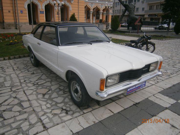 Ford Taurus 1.3