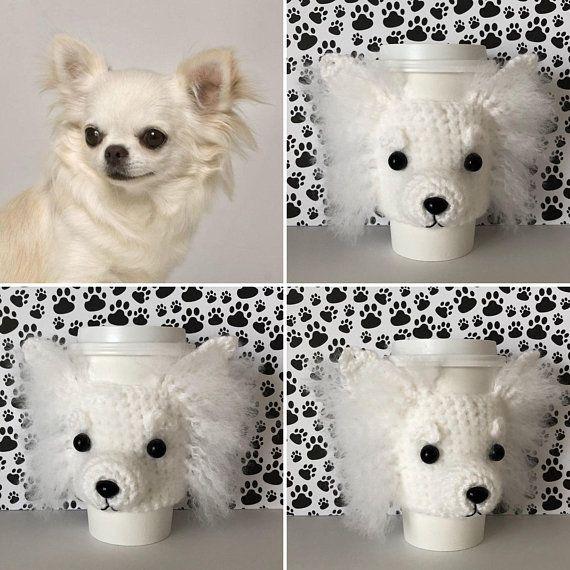 Crochet Chihuahua Pattern Crochet Dog Pattern Amigurumi Dog