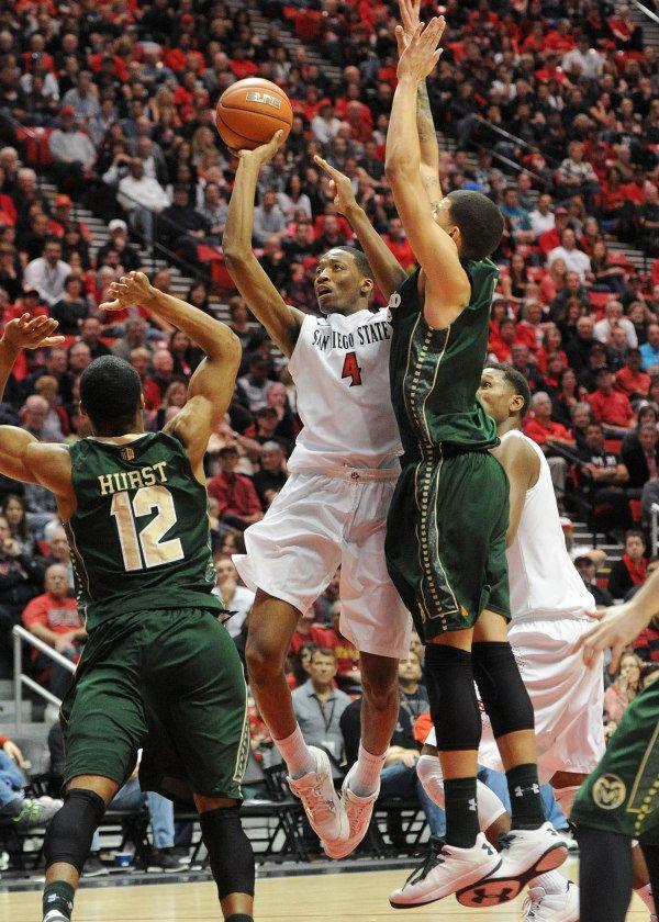 San Diego State's fierce four: Dakarai Allen | San Diego Sports Domination