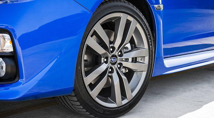Video Test Drive Subaru WRX 2017, potencia al máximo - http://autoproyecto.com/2016/11/video-test-drive-subaru-wrx-2017.html?utm_source=PN&utm_medium=Vanessa+Pinterest&utm_campaign=SNAP