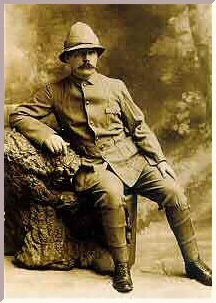 When the Boer War started, Arthur Conan Doyle declared to his horrified family that he was going to volunteer.