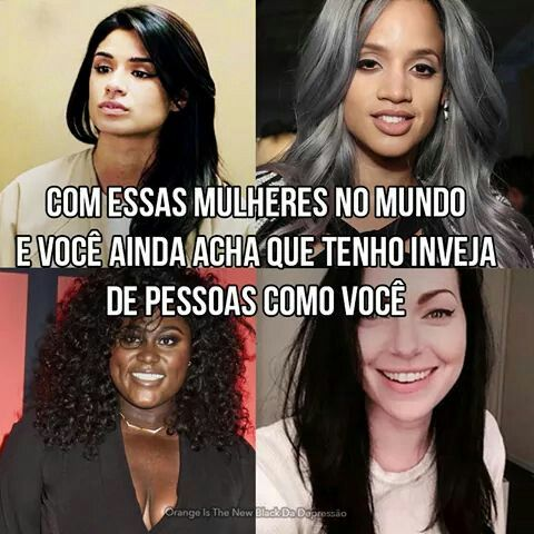 #Diane Guerrero #Dasha Polanco #Danielle Brooks #Laura Prepon