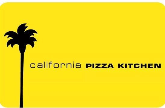 $50 California Pizza Kitchen Gift Card For Only $42.50  | eBay