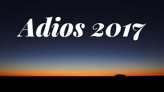 Chibimundo - Adios 2017