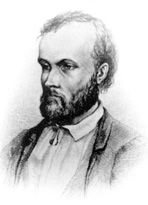 Aleksis Kivi - kansalliskirjailijamme.